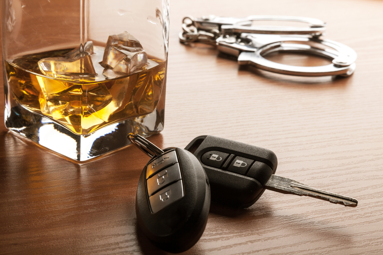 What To Expect With A First-Time DUI In Florida