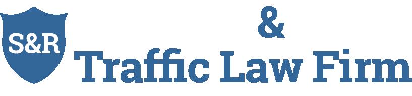 Logo for Skubiak & Rivas traffic law firm