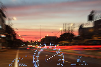 Options when You Get a Speeding Ticket