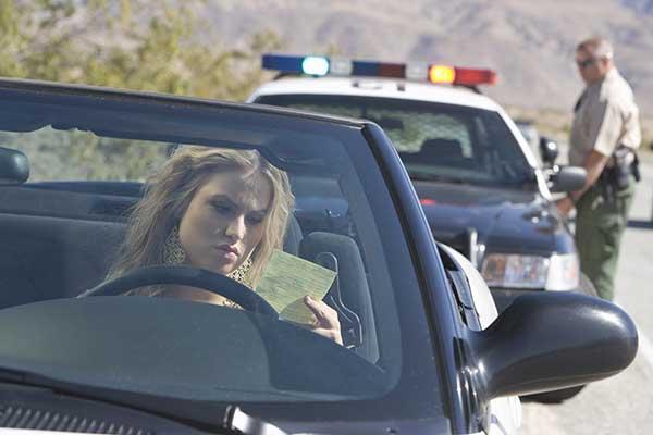 Florida Speeding Ticket Lawyer