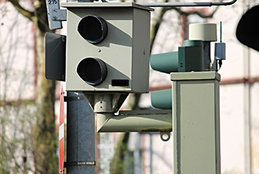 How to Get a Red Light Camera Ticket Dismissed
